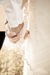 Brereton Lake bride and groom