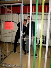 Fundraisers jail