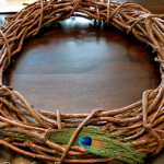 Natural Vine Wreath