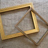 Frames & Books